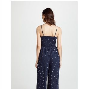 knot sisters Pants - Knot sisters west jumpsuit small